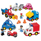 Lego Duplo kjøretøy, 32 deler