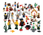 Lego Eventyrfigurer