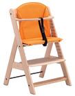 Barnestol i bjerk 58x52x80 (uten pute)
