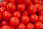 Baller til ballbasseng, Ø6 cm, røde, 500 stk