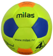 MILAS fotball str.4