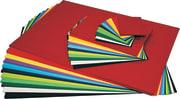 Kartong A6  500ass, 10 farger