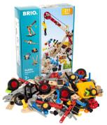 BRIO Builder, 210 deler