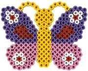 Maxi piggplate sommerfugler