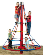 Klatretårn roterende, 3 m.