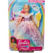 Barbie prinsesse