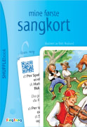 SingSang - Mine første sangkort