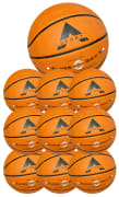 Basketball str. 5 master 10stk