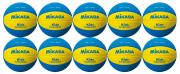 Basketball Mikasa Kids 10 stk.