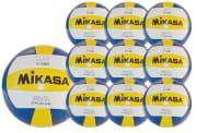 Volley Mikasa mgv200 - 10 stk.
