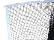Badminton nett m/ spor  600x80 cm