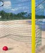 Strand håndballnett 3 mm.  300x200x80x80