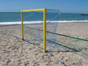 Strandhåndball mål  300x200 profil 80x80