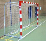 Håndballmål 3x2 m  Klapp-Ex D: 120 cm