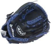 Baseball hanske j/v  Til venstre hånd