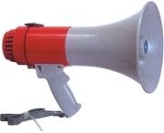 Megafon  16 Watt