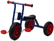 MILAS mini trehjulssykkel (på lager i november)