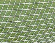 Fotballnett 11'er nylon