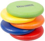 Frisbee i skum