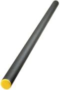 Bodybar 5 kg gul  Lengde 105 cm, Ø40mm