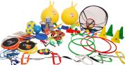 Barnehage aktivitetspakke XL