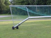Målflyttevogn XL, fotballmål