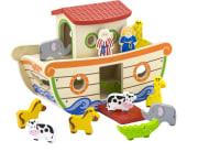 Putteboks, Noa's ark