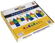Nexus Magne Tiles, 100 deler
