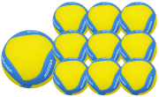 Volley Mikasa SYV5 10 stk.