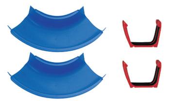 Aquaplay buede kanaler, 2 stk