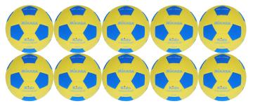 Fotball Mikasa Kids 10 stk.