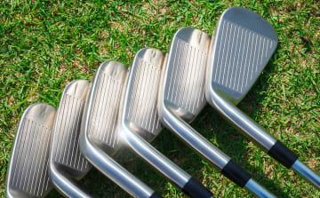 Golfjern nr. sw