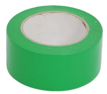 Tape til hallgulv (grønn)