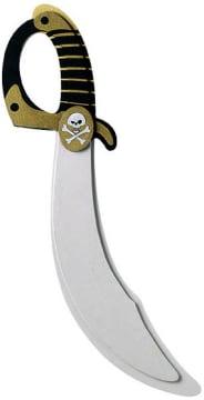 Piratsabel 50 cm