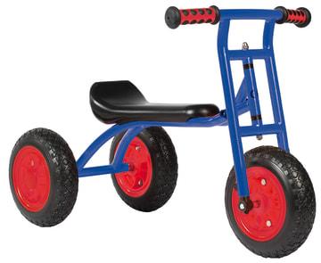 Milas 3-hjuls gåsykkel