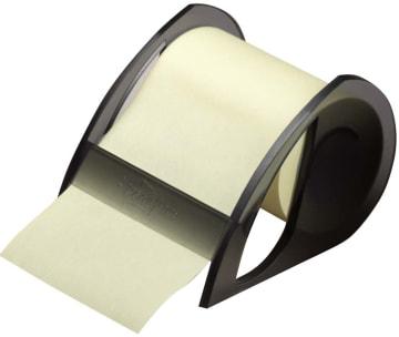 POST-IT® notatblokk 168 på rull gul (5 pk)