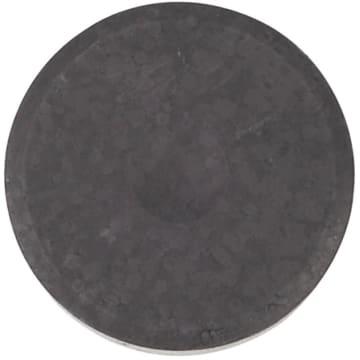 Vannfarge, D:44mm, H:16mm, 6stk, sort