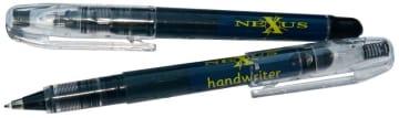 Handwriter penn, blå, 30 stk***