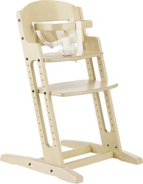 Barnestol, Whitewash m/bøyle og stropp