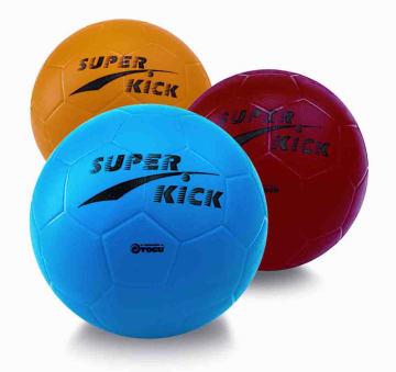 UTGÅTT Fotball plast 300gr. Milas***