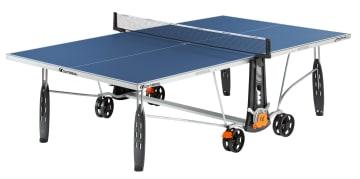 Bordtennisbord 250 utendørs