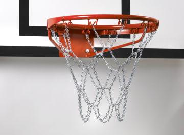 Basketball stålnett