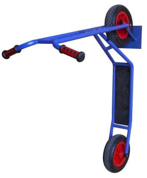MILAS Universaloppheng til sykler etc