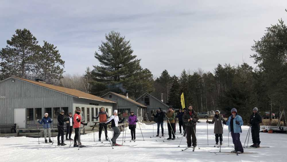 Skate and Classic Ski Clinics with Jordyn Ross - Photo 1