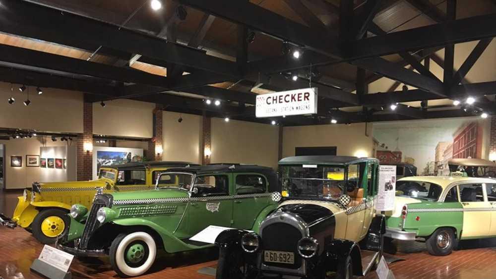Gilmore Car Museum | Michigan