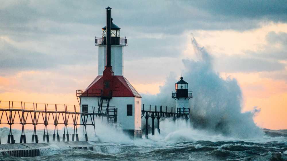 Places To Stay In St Joseph Michigan >> St Joseph Michigan