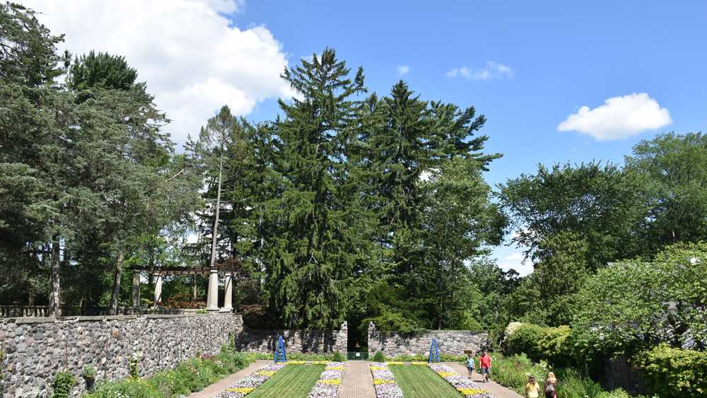 Free Admission to Cranbrook Gardens - Photo 2