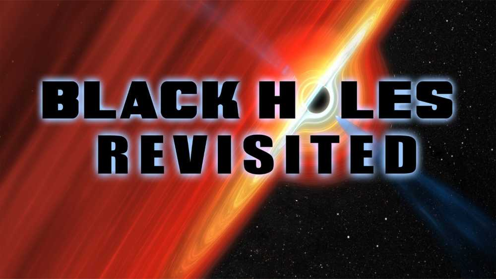 Black Holes Revisited