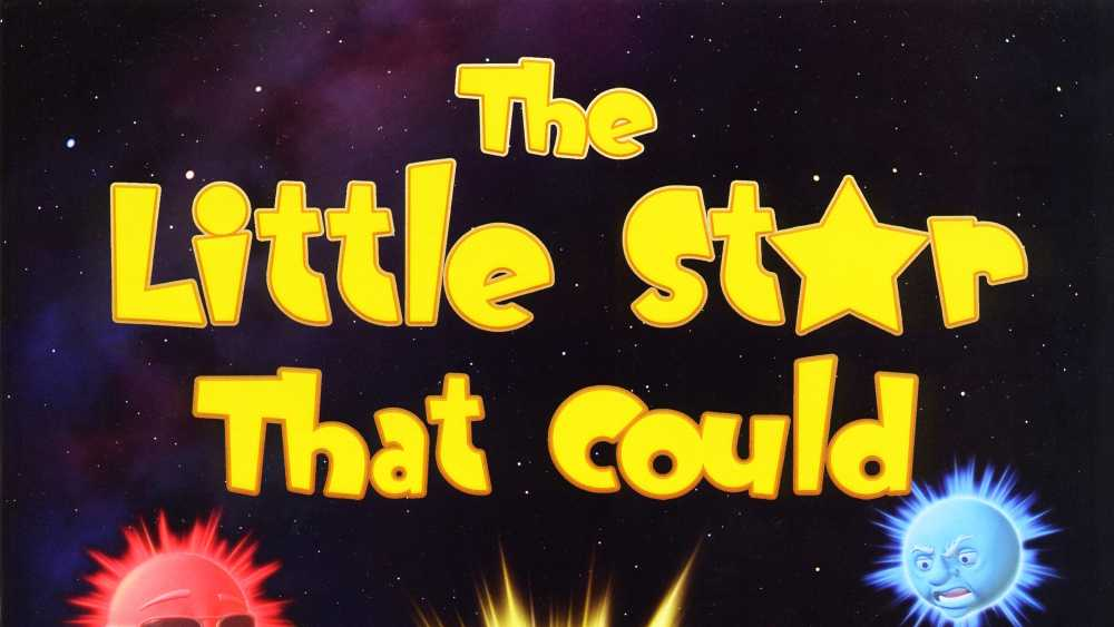 The Little Star That Could