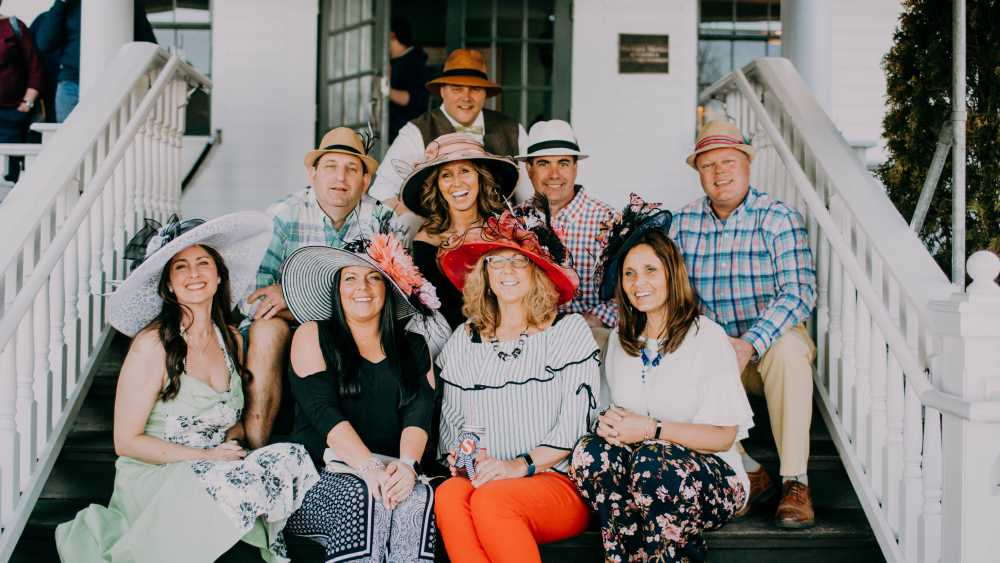 3rd Annual Derby Day Soiree